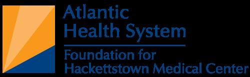 Foundation for Hackettstown Medical Center Logo