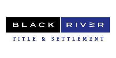 Black River Title & Settlement Logo