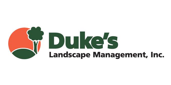 Dukes Landscaping Logo