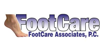 Footcare Associates Logo