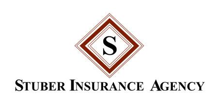 Stuber Insurance Logo